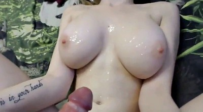 Cum on pussy, Old pussy, Granny fucked, Cum on tits