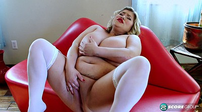 Masturbation solo, Fondle