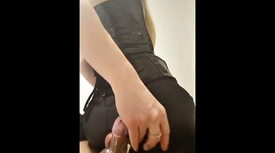 Chastity, Face sit