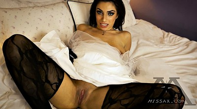 Stockings hd, Glove, Stockings solo, Ebony stockings