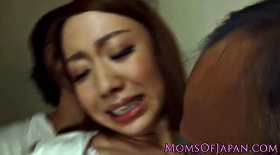 Japanese mother, Japanese threesome, Mothers, Mother in, Big mother