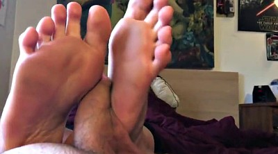 Feet fetish, Smelly