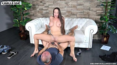 Old creampie, Young creampie, Oldman