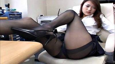 Pantyhose, Asian upskirt