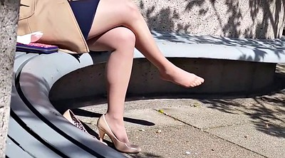 Nylon feet, Pantyhose foot, Nylon foot, Pantyhose feet, Pantyhose fetish, Sexy pantyhose