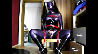 Milk, Electro, Doll, Gay latex