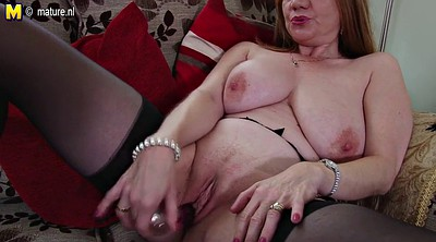 Mother, Big tits