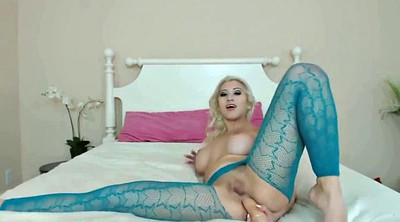 Dancing, Webcam anal