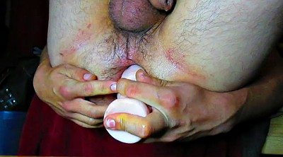 Gape, Rubber, Bottle