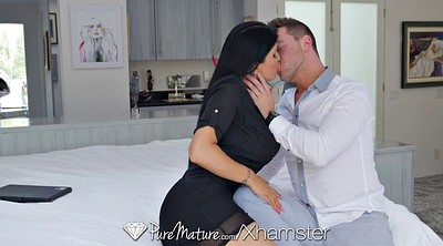 Romi rain, Rain, Puremature, Estate agent