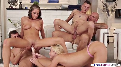 Gay suck, Bisexual orgy