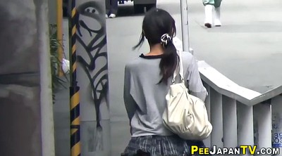 Japanese hd, Japanese voyeur, Japanese peeing, Japanese outdoors