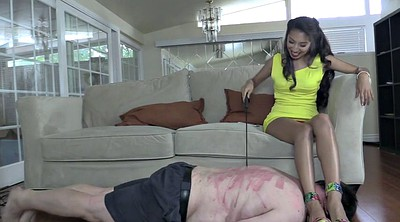 Whipping, Femdom whip, Femdom riding