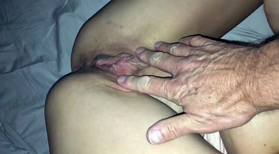 Shower, Cumshot, Phat ass