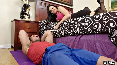 Mom son, Jasmine jae, Step son, Cheating mom, Jasmin jae, Sexy mom