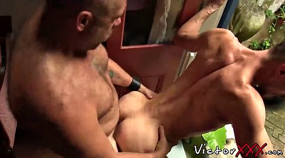 Anal fisting, Anal fist, Daddy anal, Mature hairy anal, Hairy fisting, Fisting mature