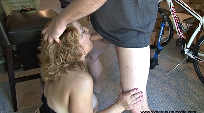 Granny anal, Anal mom