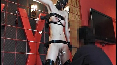 Japanese bdsm, Whip