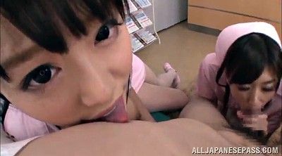 Milk, Asian nurse, Big milk