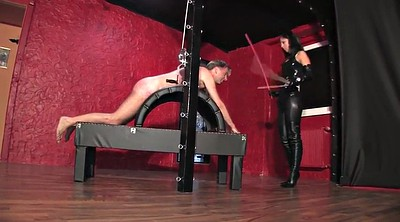 Spanked, Spanks, Caning