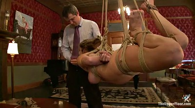 Sybian, Tied up