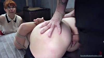Penny pax, Pantyhose anal