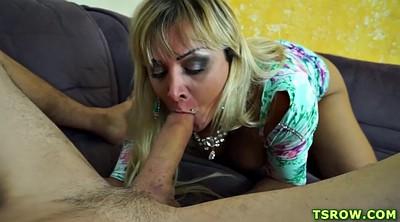 Pov deep throat, Brazilian