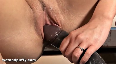 Blacked, Dildo riding