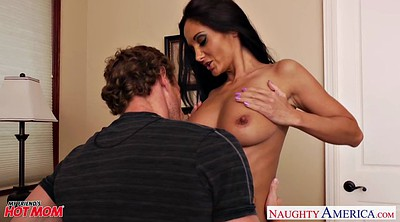 Ava addams, Mom fuck, Pantyhose fuck, Milf pantyhose, Big tits mom, Pantyhose mom
