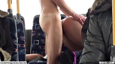 School, Bus sex, On the bus