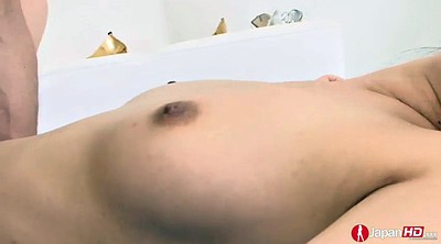 Two creampie, Japanese creampie