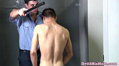 Prison, Muscle gay, Man masturbation, Muscle man, Prisoners, Prisoner