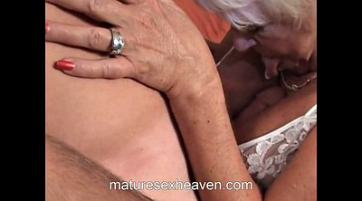 Swinger, Old lady, Mature swingers