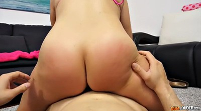Summer, Riding, Missionary, English milf