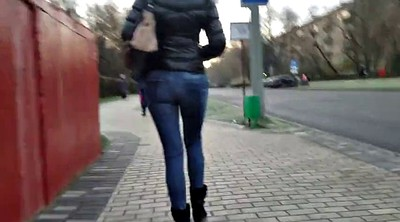 Tight, Street, Walking