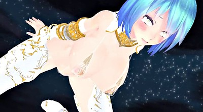 Mmd, Pov, Gaping pussy