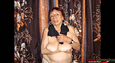 Bbw mature, Latina granny, Hairy mature