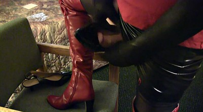Boots, Black gay feet, Gay cum, Black feet, Cum feet, Cum in heels