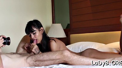 Thai ladyboy, Asian ladyboy, Ladyboy thai
