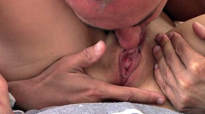 Licking squirt