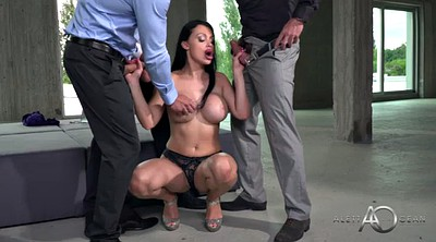 Aletta ocean, Anal group