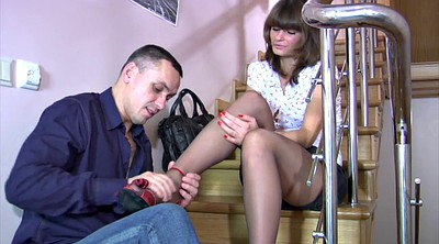 Pantyhose fetish, Russian foot, Pantyhose feet, Milf pantyhose, Foot lick