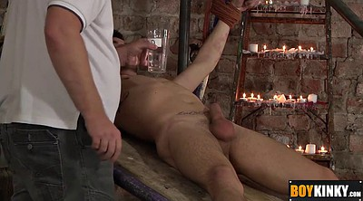 Wax, Waxing, Bound, Bound gay