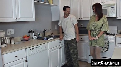 Plumber, Chase, Fuck wife, Charlee chase
