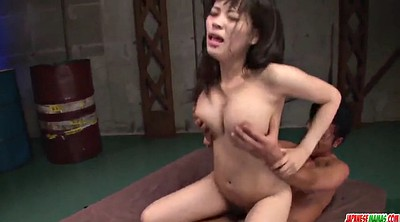 Japanese, Japanese creampie, Screaming