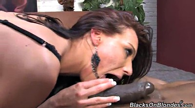Interracial anal, Drill, Large cock