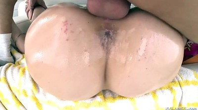 Lena paul, Hairy chubby