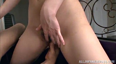 Asian handjob, Share