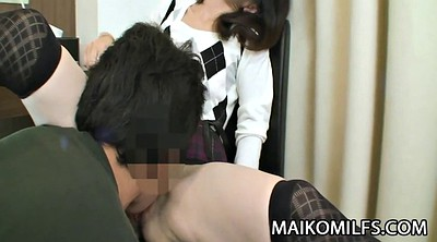 Japanese mature, Creampie mature, Asian mature creampie