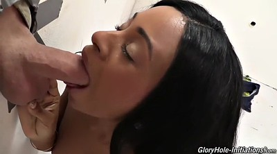 Ivy, Blacked creampie